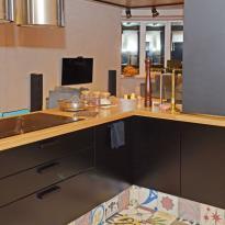 Кухня для квартиры Студия