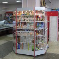 """Магазин """"Универмаг """"Центральный"""" г. Гатчина"""