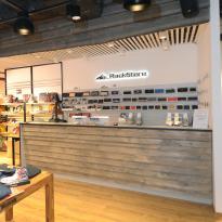 Магазин премиальных брендов RockStore
